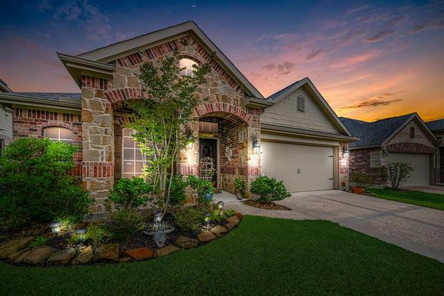 1346 Tee Time Court, Crosby, TX 77532 (MLS #80099204) :: The Heyl Group at Keller Williams