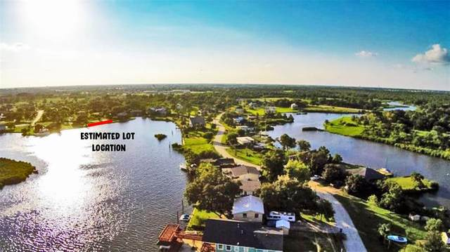 4418 Island Drive, Dickinson, TX 77539 (MLS #80099938) :: The SOLD by George Team