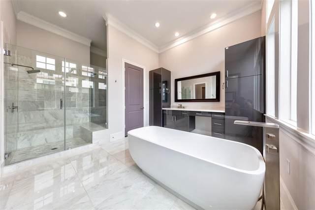 1215E Hickory Street, Houston, TX 77007 (MLS #80101240) :: Ellison Real Estate Team
