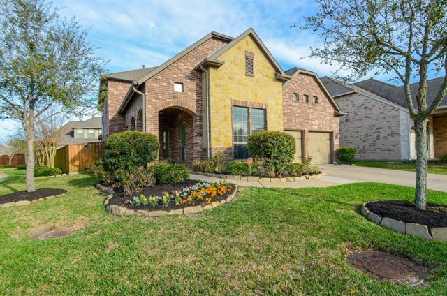 10934 Milano Court, Richmond, TX 77406 (MLS #80101379) :: Giorgi Real Estate Group