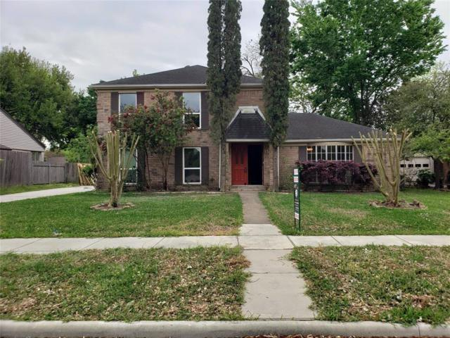 15801 Elwood Drive, Jersey Village, TX 77040 (MLS #80108548) :: Texas Home Shop Realty