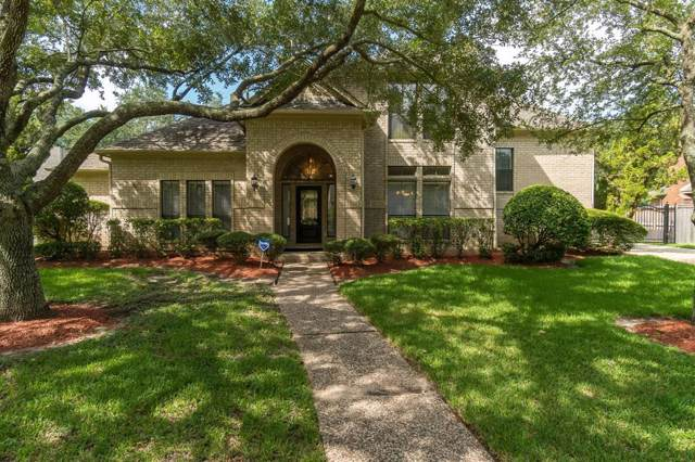 14214 Ridgewood Lake Court, Houston, TX 77062 (MLS #80109321) :: The SOLD by George Team