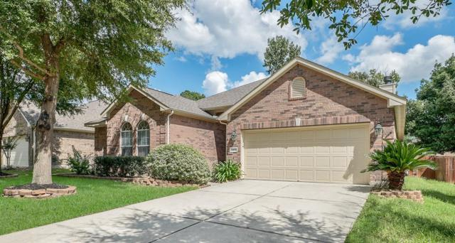 2409 Springwood Glen Lane, Conroe, TX 77304 (MLS #8010975) :: The Home Branch