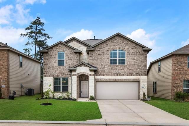 40417 Mostyn Lake Drive, Magnolia, TX 77354 (#80110877) :: ORO Realty
