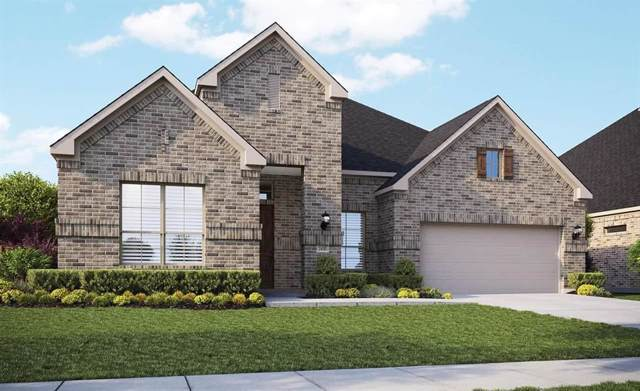24411 Blairburry Drive, Katy, TX 77493 (MLS #80114387) :: The Parodi Team at Realty Associates