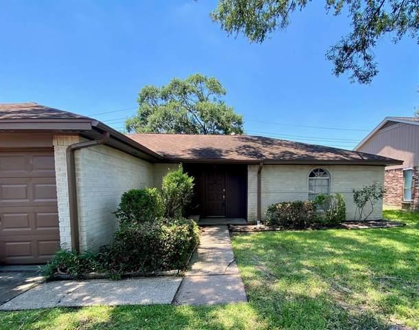 438 Vane Way, Crosby, TX 77532 (MLS #80118431) :: The Property Guys