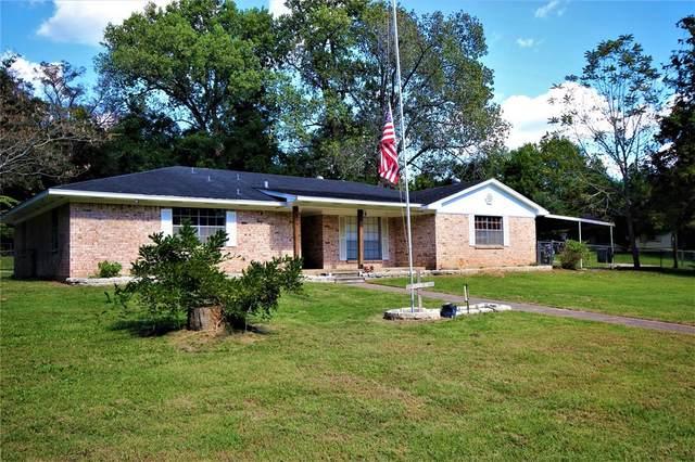 309 Liberty Avenue, Livingston, TX 77351 (MLS #80120492) :: Christy Buck Team