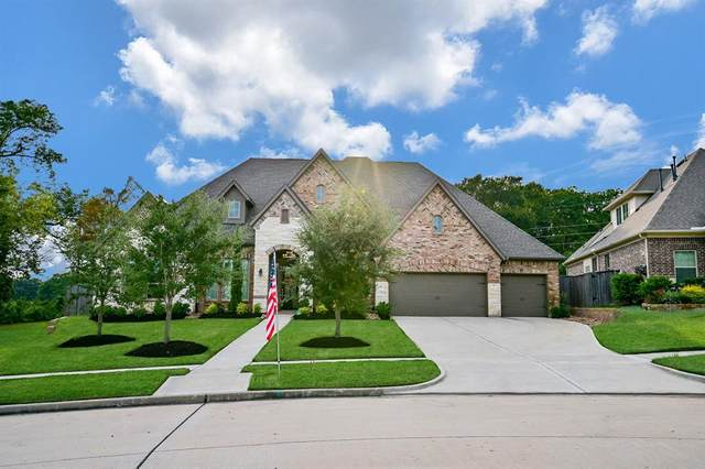 5403 Song Bird Lane, Fulshear, TX 77441 (MLS #80120954) :: The Property Guys