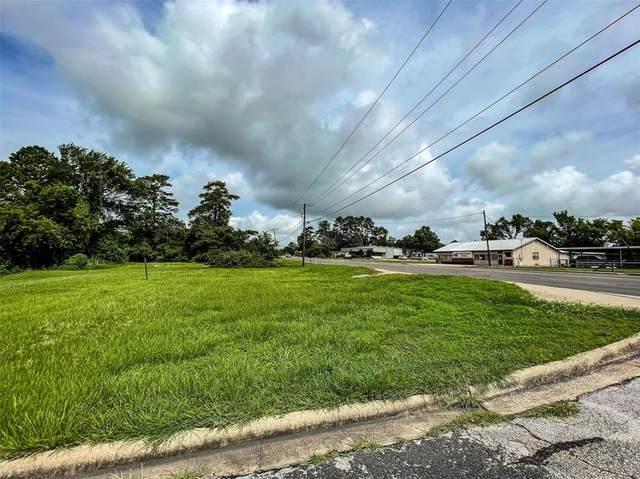 297 State Highway 75 N, Huntsville, TX 77320 (MLS #80123362) :: The Property Guys