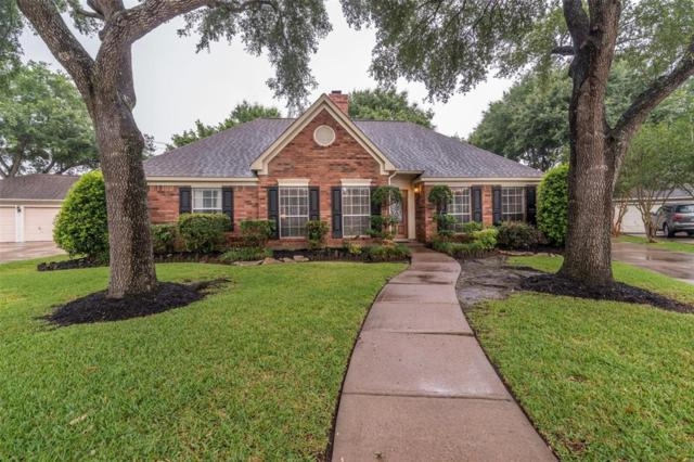 2112 Bay Hill Drive, League City, TX 77573 (MLS #80125535) :: The Stanfield Team | Stanfield Properties