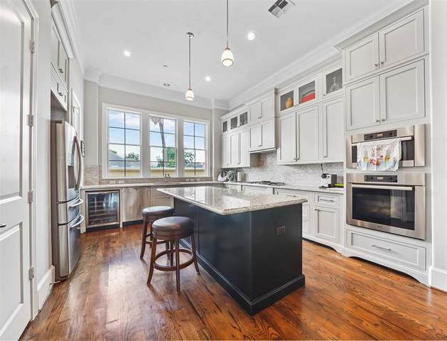6706 Morningside Drive, Houston, TX 77030 (MLS #80125990) :: The Sansone Group