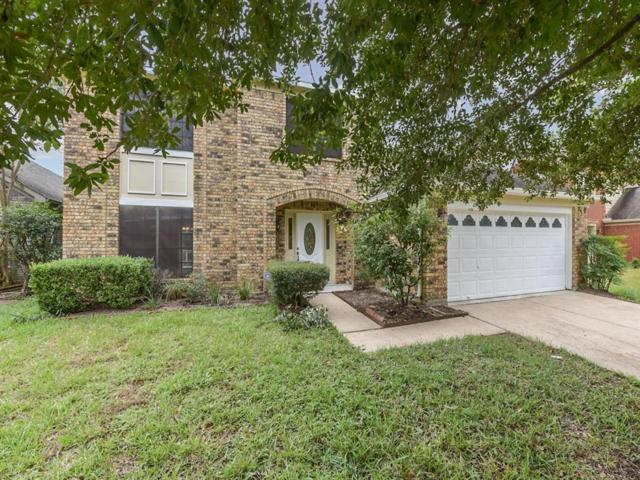 16007 Autumn Falls Lane, Houston, TX 77095 (MLS #80127382) :: Texas Home Shop Realty