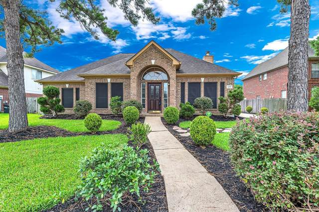 14919 Little Leaf Court, Houston, TX 77082 (MLS #80130187) :: The SOLD by George Team