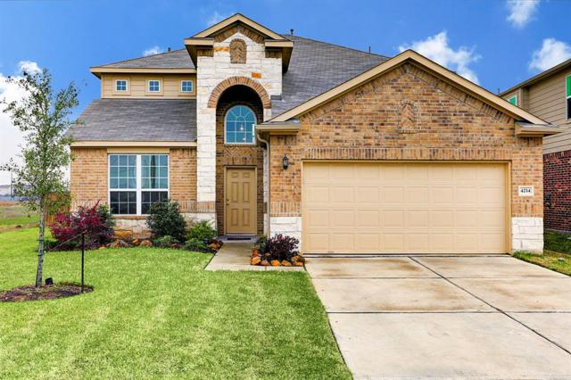 4214 Brunswick Crossing Lane, Houston, TX 77047 (MLS #80130286) :: The Collective Realty Group