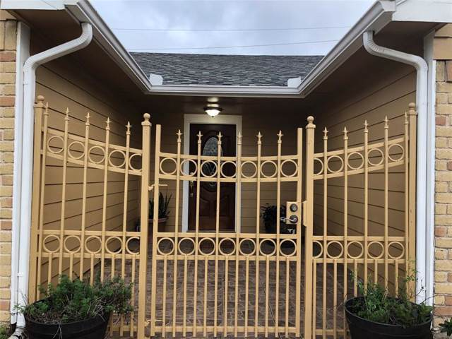 242 Jubal Drive, Richmond, TX 77469 (MLS #80131567) :: Phyllis Foster Real Estate