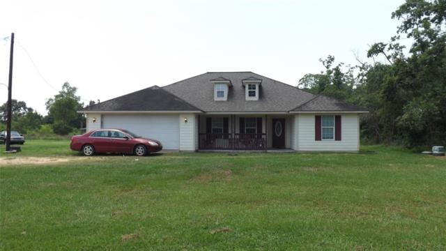 77 County Road 162, Liberty, TX 77575 (MLS #80132793) :: NewHomePrograms.com LLC