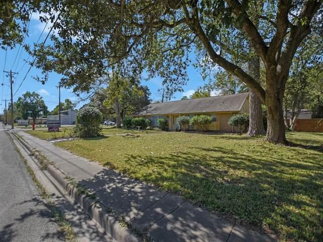 1218 S Johnson Street, Alvin, TX 77511 (MLS #801329) :: The Home Branch