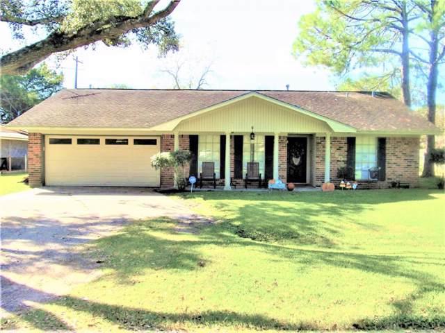 620 University Avenue, Wharton, TX 77488 (MLS #80134148) :: Texas Home Shop Realty