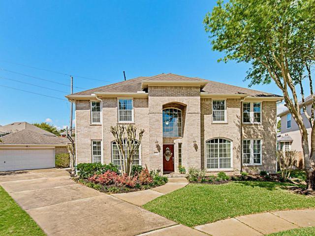 14023 Briar Heath Drive, Houston, TX 77077 (MLS #80140322) :: Giorgi Real Estate Group