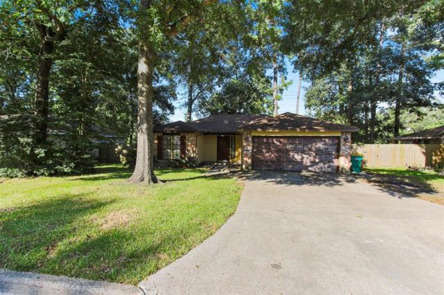 703 Toby Lane, Conroe, TX 77301 (MLS #8014252) :: Texas Home Shop Realty