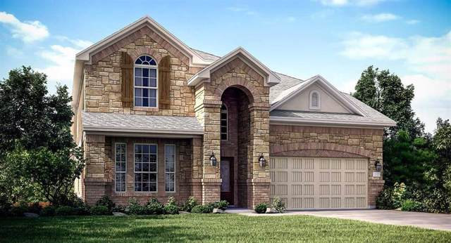 2385 Old Stone Drive, Conroe, TX 77304 (MLS #80142882) :: The Jill Smith Team