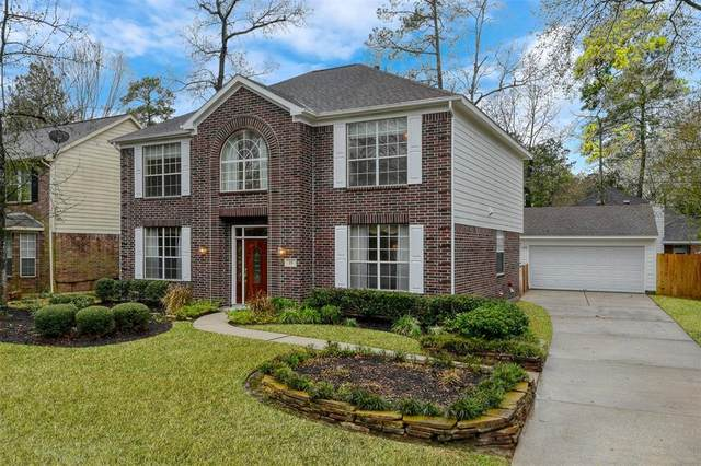 15 Firethorn Place, The Woodlands, TX 77382 (MLS #80145712) :: The Parodi Team at Realty Associates