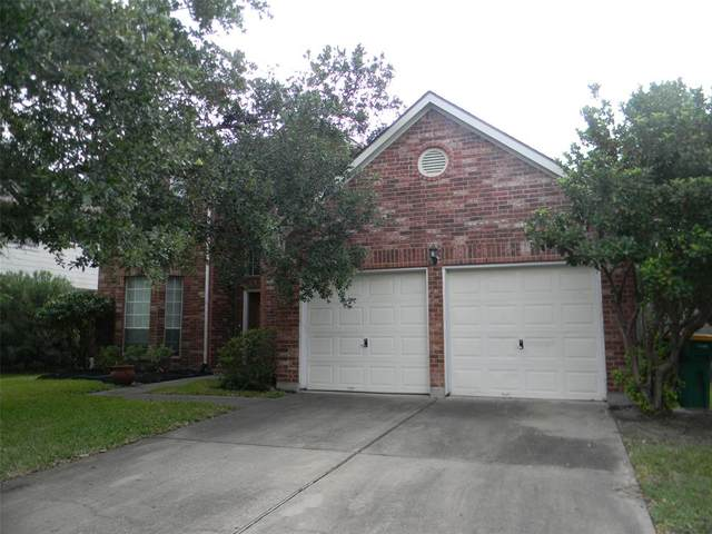 2705 Sunnycreek Lane, Pearland, TX 77584 (MLS #80146558) :: The SOLD by George Team