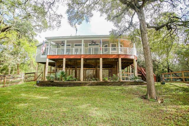 205 County Road 875, West Columbia, TX 77486 (MLS #80149025) :: Lerner Realty Solutions