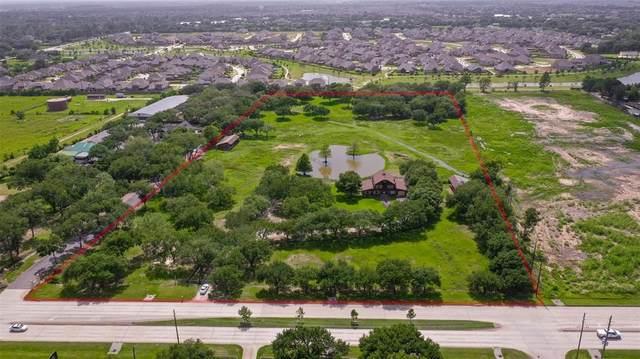 16633 Mueschke Road, Cypress, TX 77433 (MLS #80150329) :: TEXdot Realtors, Inc.