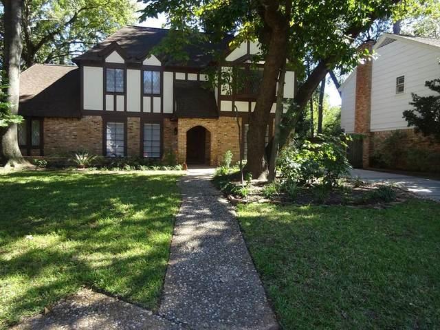 3907 Highpines Drive, Houston, TX 77068 (MLS #80150689) :: The Freund Group