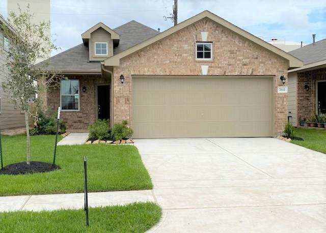 7611 Mesa Ranch Trail, Houston, TX 77083 (MLS #80153823) :: The SOLD by George Team