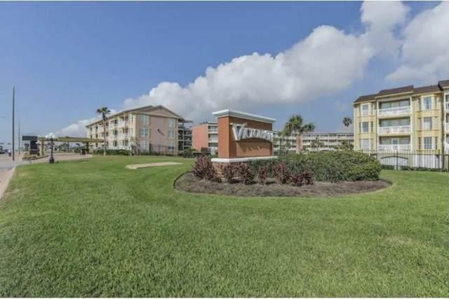 6300 Seawall Boulevard #3126, Galveston, TX 77551 (MLS #80154095) :: Texas Home Shop Realty