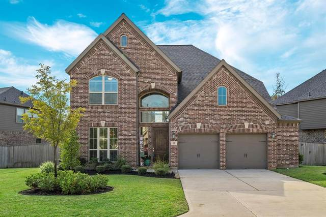 119 N Greatwood Glen Place, Montgomery, TX 77316 (MLS #80154641) :: My BCS Home Real Estate Group