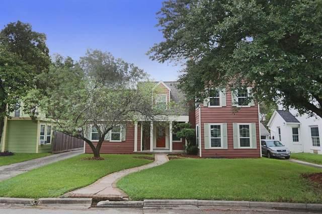3333 Ozark Street, Houston, TX 77021 (MLS #80154731) :: The Bly Team
