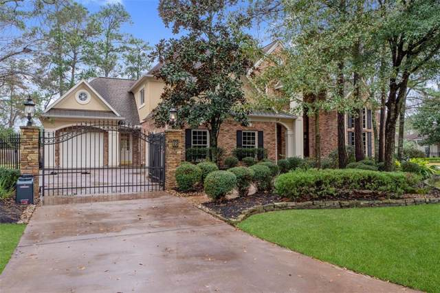 66 N Royal Fern Drive, The Woodlands, TX 77380 (MLS #80156912) :: CORE Realty
