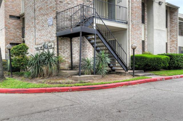 8100 Cambridge Street #123, Houston, TX 77054 (MLS #80157926) :: The Home Branch