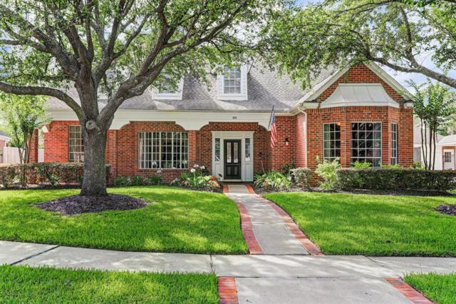 1811 Peach Brook Court, Houston, TX 77062 (MLS #80160533) :: The SOLD by George Team