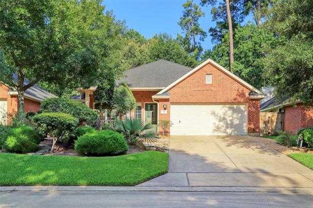 131 Avonlea Drive, The Woodlands, TX 77382 (MLS #80161211) :: Ellison Real Estate Team