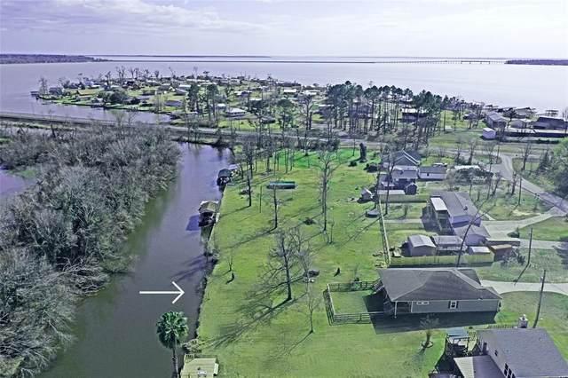 190 Creekside Drive, Onalaska, TX 77360 (MLS #80163110) :: Green Residential