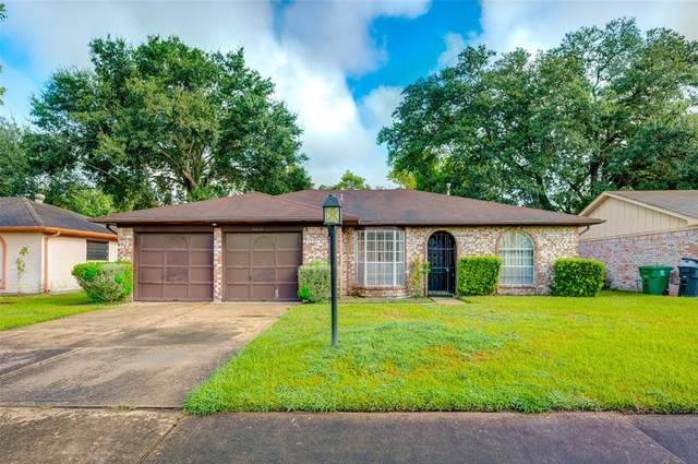 4614 Brownstone Lane, Houston, TX 77053 (MLS #80165972) :: The Freund Group