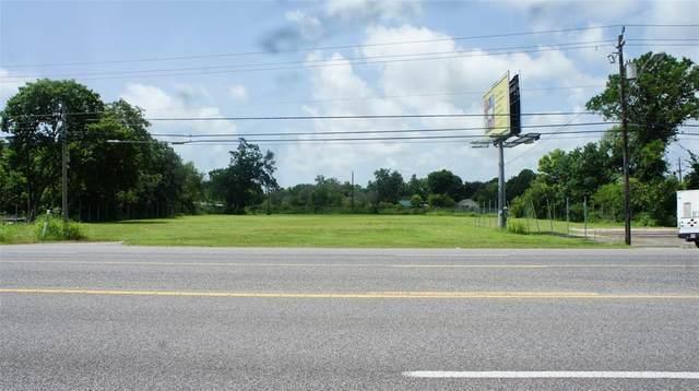 7115 Highway 6, Hitchcock, TX 77563 (MLS #80169329) :: Lerner Realty Solutions