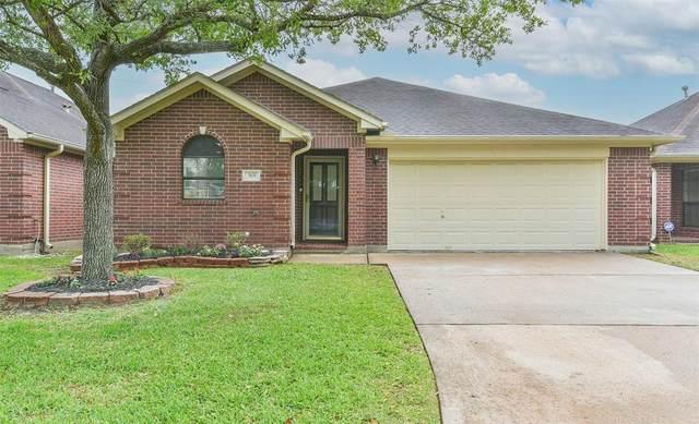 301 Live Oak Lane, Friendswood, TX 77546 (MLS #80171844) :: Ellison Real Estate Team