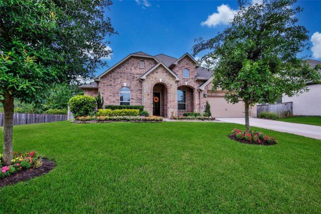 162 Hunter Hollow Drive, Montgomery, TX 77316 (MLS #80173792) :: The Home Branch