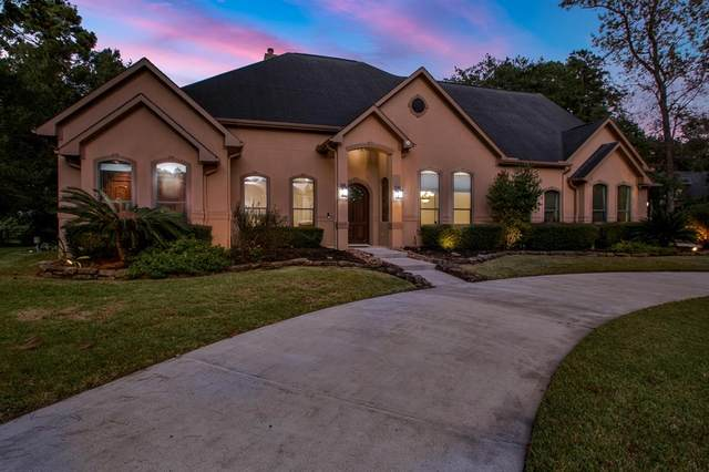 3931 Epic Drive, Spring, TX 77386 (MLS #80174132) :: Texas Home Shop Realty