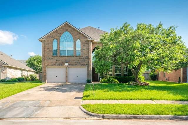 1315 Summer Terrace Drive, Sugar Land, TX 77479 (MLS #80175280) :: Christy Buck Team