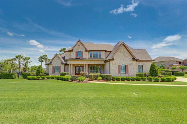 24823 N Point Place, Katy, TX 77494 (MLS #80176932) :: Texas Home Shop Realty