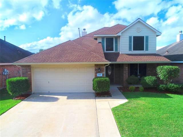 2522 Cloudcroft Drive, Deer Park, TX 77536 (MLS #80178998) :: The SOLD by George Team