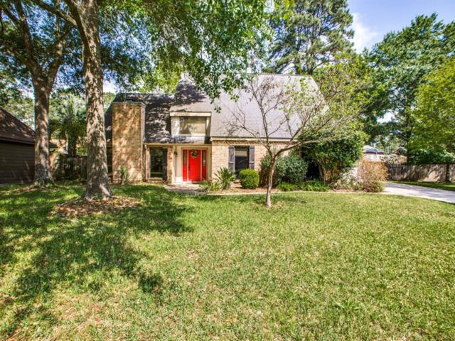 6606 Misty Spring Lane, Spring, TX 77379 (MLS #80179913) :: The Home Branch