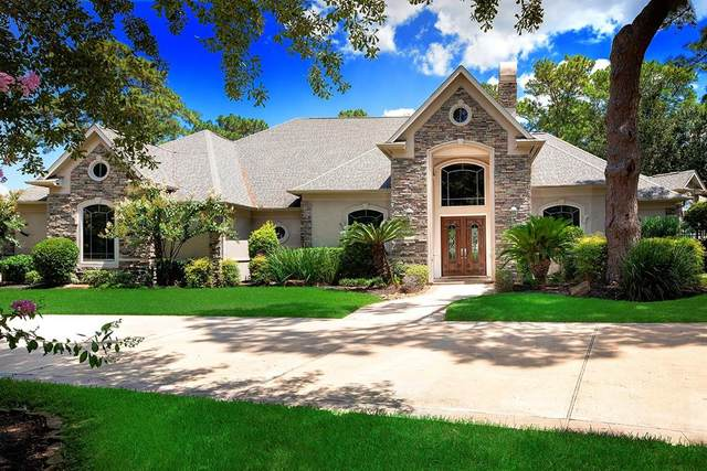 62 Florham Park Drive, Spring, TX 77379 (MLS #8018412) :: The SOLD by George Team