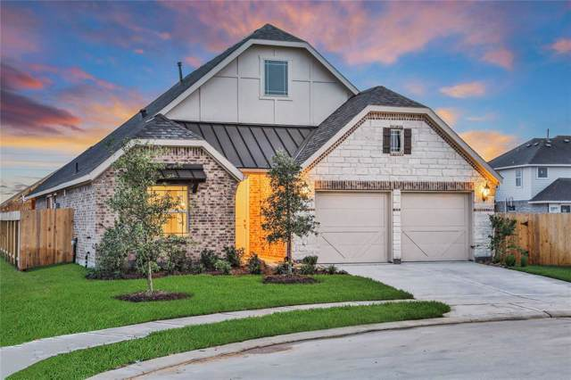 3108 Hickory Bend Court, Conroe, TX 77301 (MLS #80187495) :: Giorgi Real Estate Group